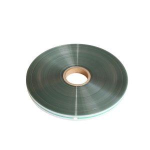 로고 인쇄 영구 접착제 씰링 테이프