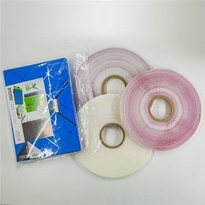 자체 접착 폴리 가방 씰링 테이프