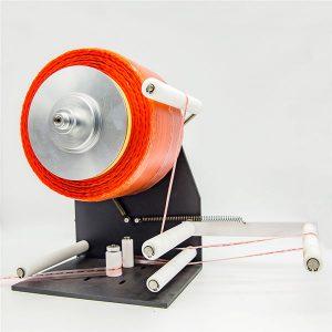 포장 테이프 분배기 기계